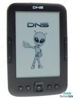 Ebook DNS Airbook EB601