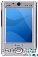 Communicator Dell Axim X30 Basic