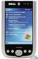 Communicator Dell Axim X50v