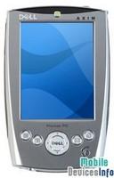 Communicator Dell Axim X5 Basic