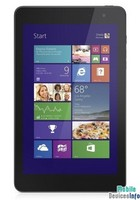 Tablet Dell Venue 8 Pro