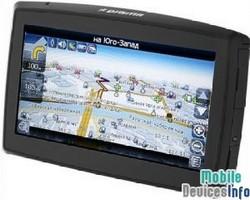 GPS navigator Digma DM430B