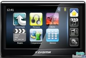 GPS navigator Digma DM500B