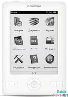 Ebook Digma e500