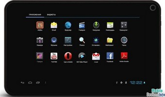 Tablet Digma iDj7