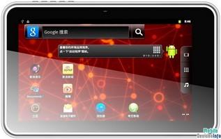 Tablet Digma iDn7 3G