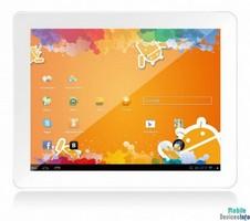 Tablet Digma iDrQ10
