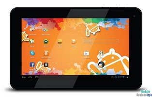 Tablet Digma iDsD7 3G