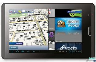 Tablet Dixon TAB G750
