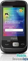 Mobile phone Dopod F3188