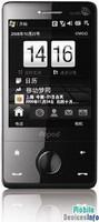Communicator Dopod Touch Pro