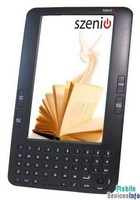 Ebook EReader Szenio 1700