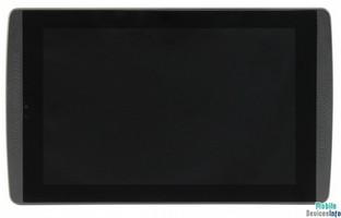Tablet EVGA EVGA Tegra Note 7