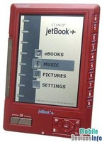Ebook Ectaco jetBook