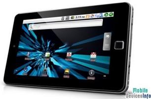 Tablet Elonex eTouch 760ET