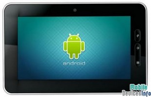 Tablet Excimer eTab A07