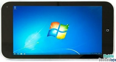 Tablet Excimer eTab W10