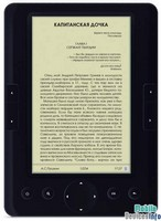 Ebook Explay HD.Book