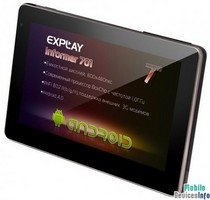 Tablet Explay Informer 701