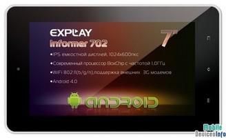 Tablet Explay Informer 702