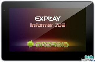Tablet Explay Informer 703