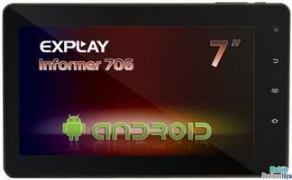 Tablet Explay Informer 706 3G