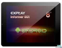 Tablet Explay Informer 801