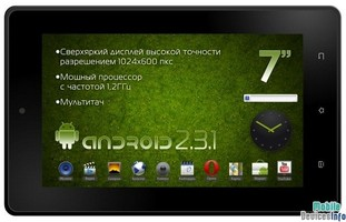 Tablet Explay MID-725