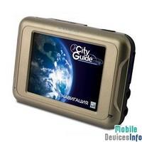 GPS navigator Explay PN-365