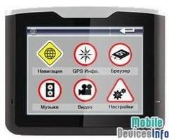 GPS navigator Explay PN-900