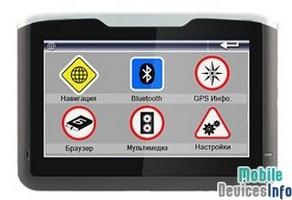 GPS navigator Explay PN-905