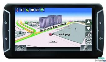 GPS navigator Explay PN-970TV