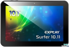 Tablet Explay Surfer 10.11