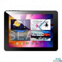 Tablet Explay Surfer 8.31 3G