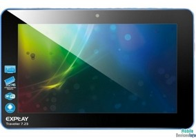 Tablet Explay Traveller 7.23