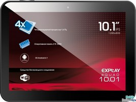 Tablet Explay sQuad 10.01