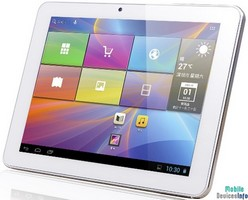 Tablet FNF ifive MX 3G
