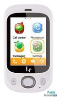 Mobile phone Fly E133