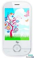 Mobile phone Fly E160