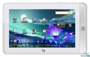 Tablet Fly IQ300 Vision