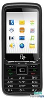 Mobile phone Fly TS100