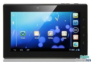 Tablet Freelander PD10 Excellent