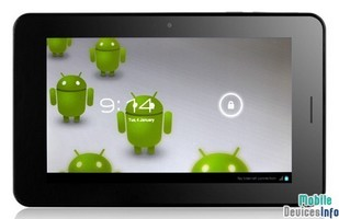 Tablet Freelander PD10 Leader