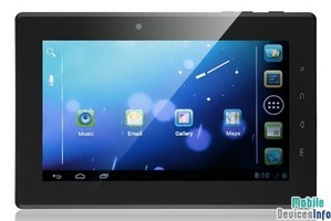 Tablet Freelander PD10 Popular