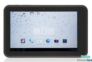 Tablet Freelander PD10 Unicom 3G Lite