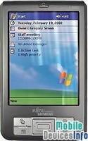 Communicator Fujitsu-Siemens Loox 410