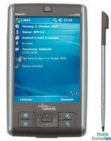 Communicator Fujitsu-Siemens Loox N520