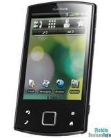 Communicator Garmin-Asus A50