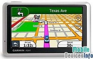 GPS navigator Garmin Nuvi 1310