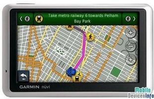 GPS navigator Garmin Nuvi 1350